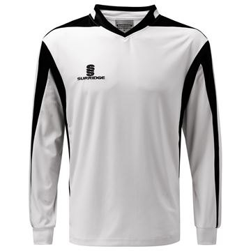 Image de Prestige  Shirt - White/Black