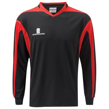 Image de Prestige  Shirt - Black/Red