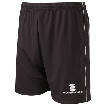 Picture of Classic Short - Black/White