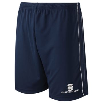 Picture of Classic Short - Navy/White