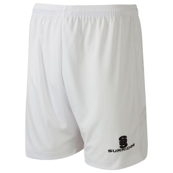 Picture of Classic Football Short - White