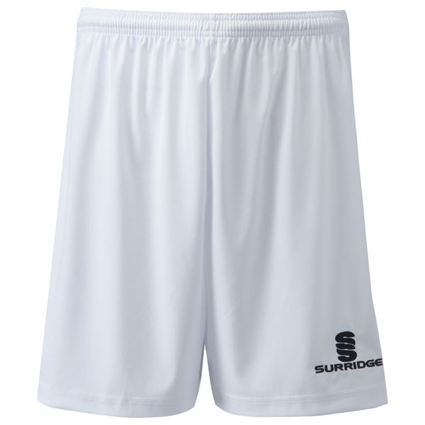 Picture of Classic Football Short - White/Black