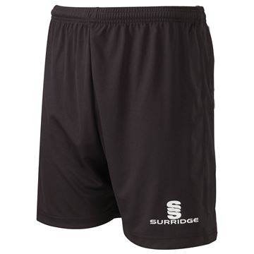 Picture of Surridge Match Short Black
