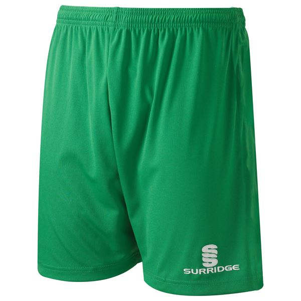 Afbeelding van Surridge Match Short Emerald Green