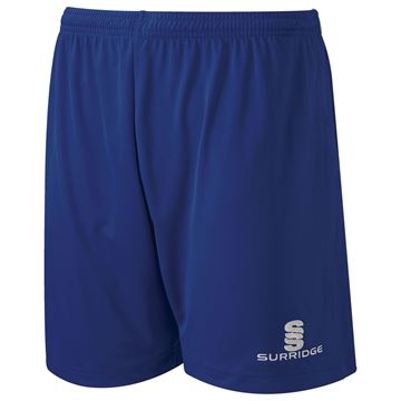 Picture of Surridge Match Short Navy