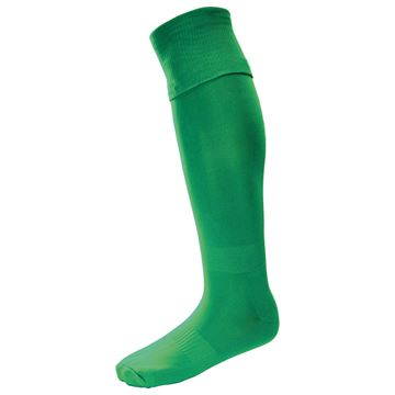 Image de Surridge Match Sock Emerald Green
