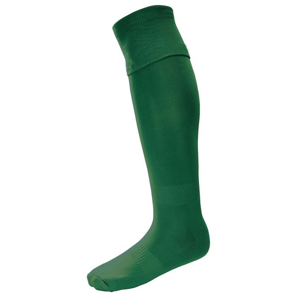 Picture of Surridge Match Sock Forest Green