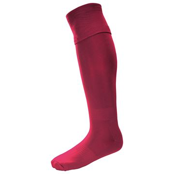 Image de Surridge Match Sock Maroon