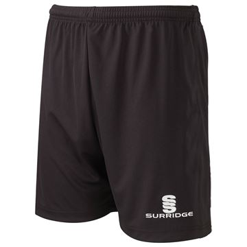 Image de Goalkeeper Shorts Black