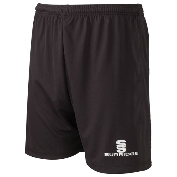 Image sur Goalkeeper Shorts Black