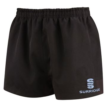 Bild von Swift Rugby Short Black