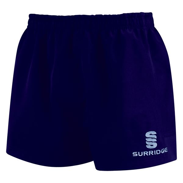 Image sur Swift Rugby Short Navy