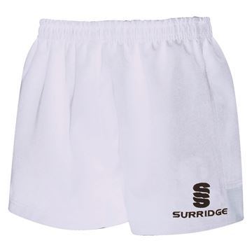 Picture of Swift Rugby Short White