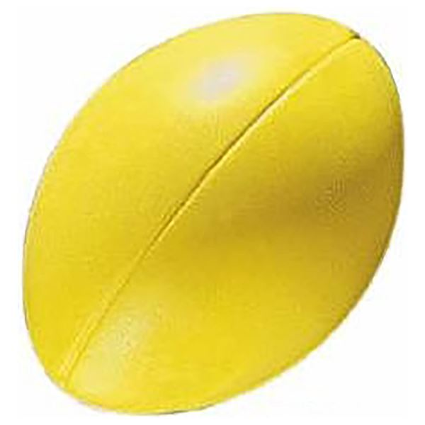 Image sur Sponge Rugby Ball