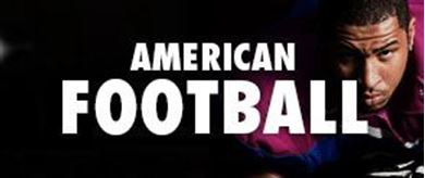 Picture for category CU American Football