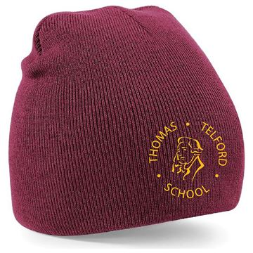 Picture of Thomas Telford School 6th Form Beanie