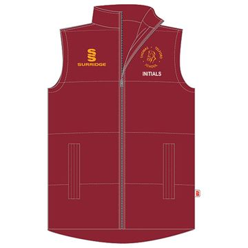 Picture of Thomas Telford School 6th Form Gilet