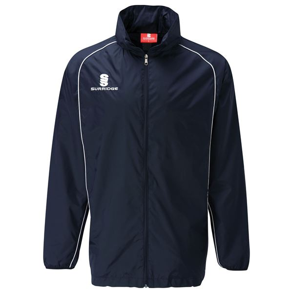 Image sur Training Jacket - Navy/White