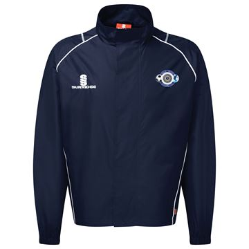 Imagen de Rolls-Royce Leisure JFC Full Zip Rain Jacket
