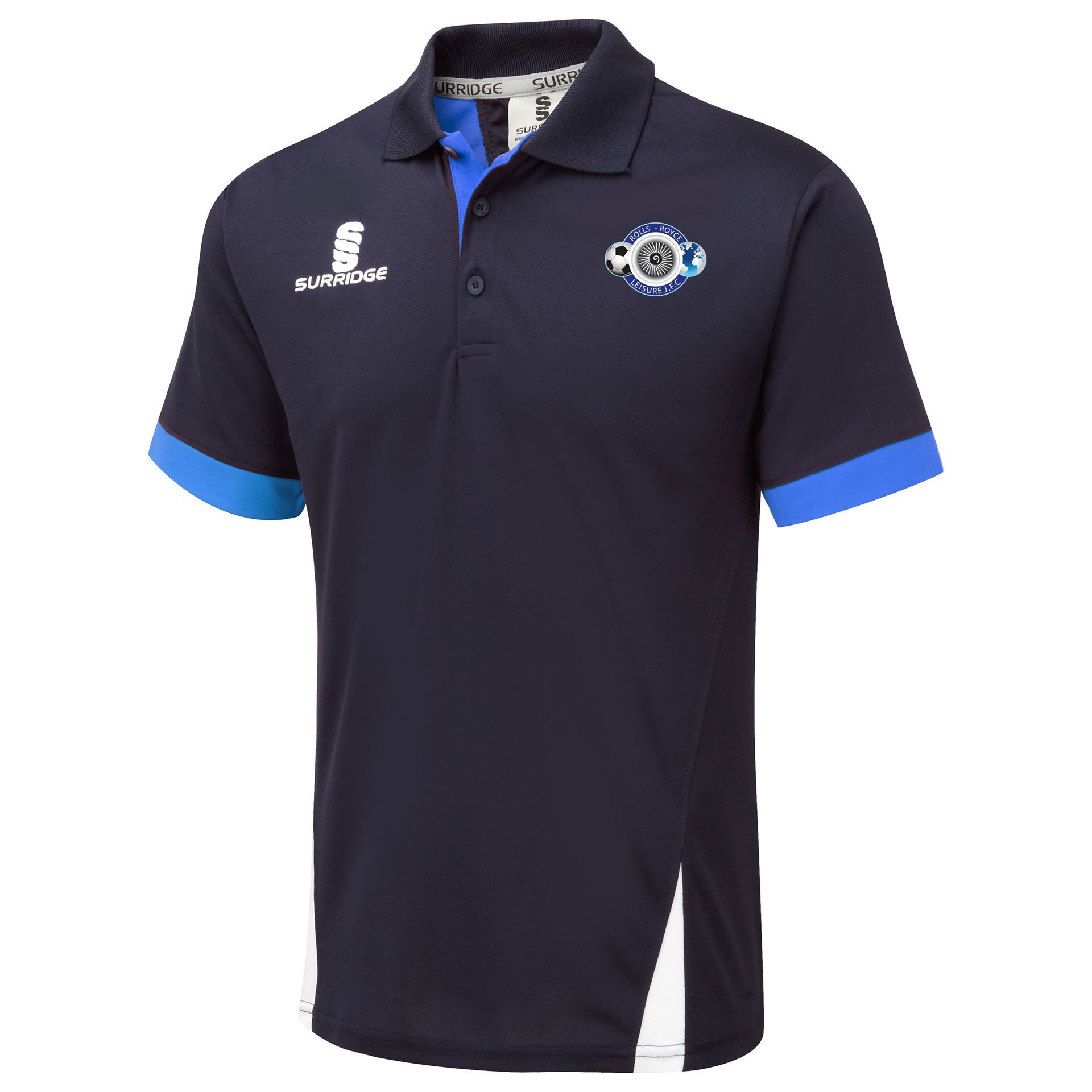 durable service online here sneakers Rolls-Royce Leisure JFC Polo Shirt