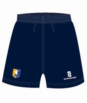 Picture of Mansfield TOWN FC  Training Shorts