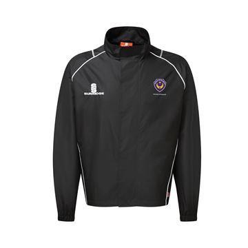 Afbeeldingen van University Of Portsmouth Training Jacket