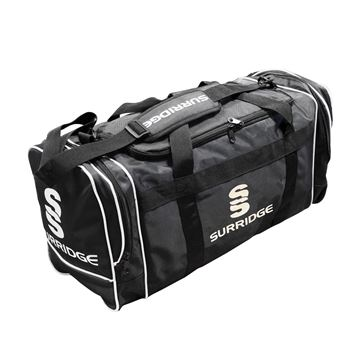 Picture of UCA Small Holdall Black