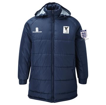 Imagen de Blackburn Eagles Bench/Coaches Jacket