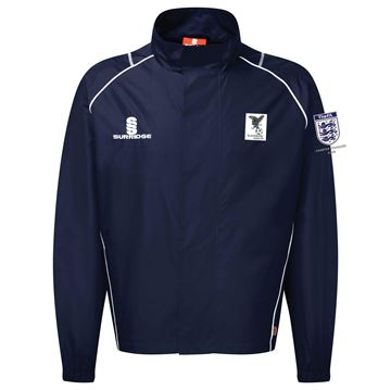 Imagen de Blackburn Eagles Curve Full Zip Jacket