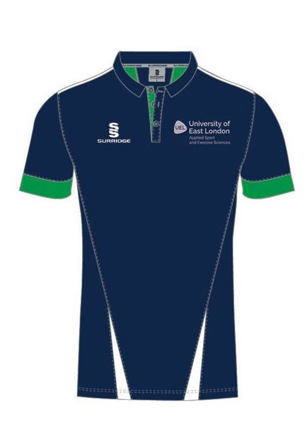 Picture of UEL - Academic Polo