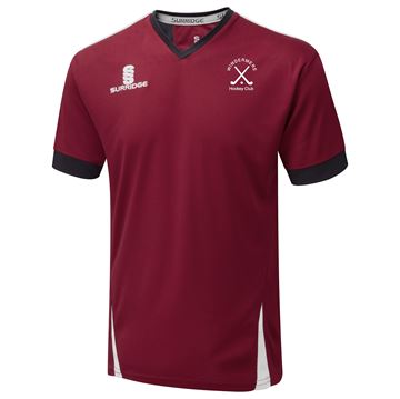 Imagen de Windermere Hockey Club Blade Training Tee