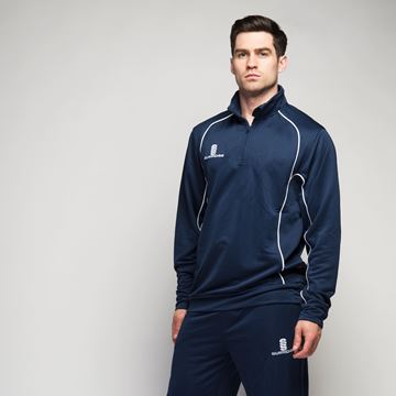 Image de Performance Sweatshirt - Navy