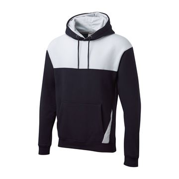 Picture of Blade Hoody : Navy / White - no SS on chest