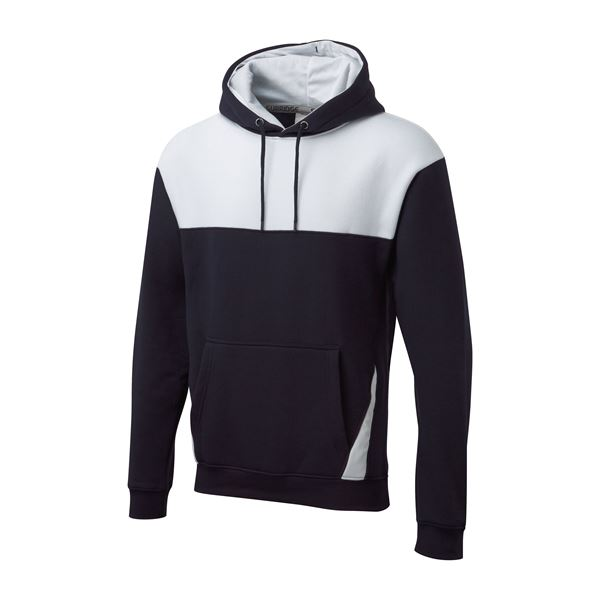 Imagen de Blade Hoody : Navy / White - no SS on chest