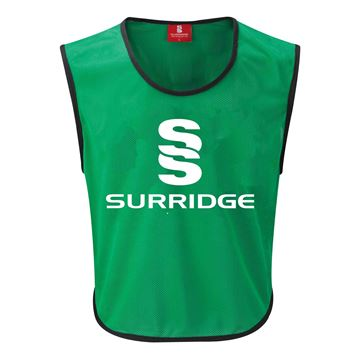 Picture of Mesh Bib - Green
