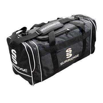 Picture of Essex Blades Black Holdall