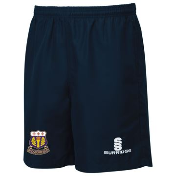 Picture of Solihull BLOSSOMFIELD CRICKET CLUB Blade Shorts