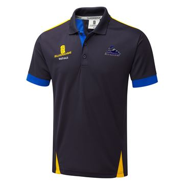 Picture of Gateshead Storm Blade Polo Shirt