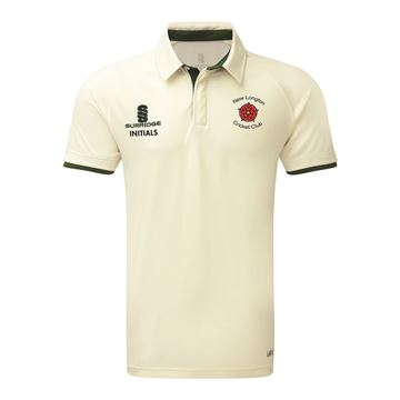 Picture of New Longton CC Ergo Cricket Shirt