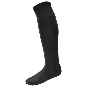 Picture of Cramlington Match Sock : Black