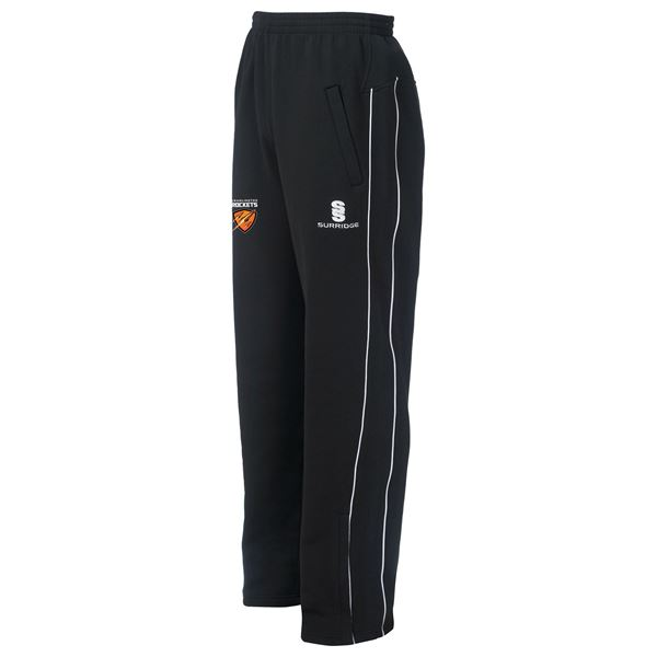 Picture of Cramlington Sweatpants - Black/White