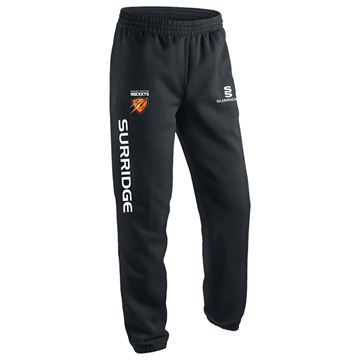 Picture of Cramlington Performance Pants - Black