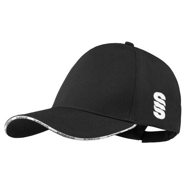 Picture of Baseball Cap - Black