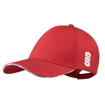Image de Baseball Cap - Red