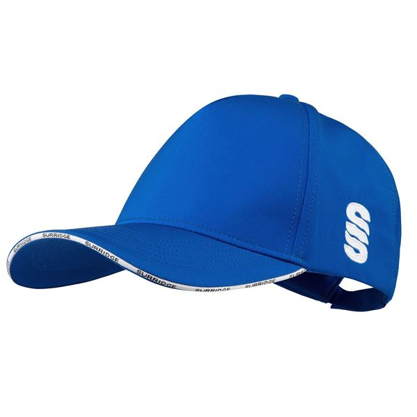 Image sur Baseball Cap - Royal