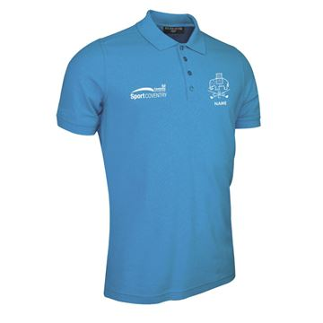 Bild von Coventry University Golf Polo