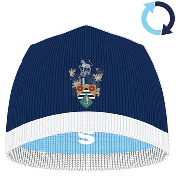 Picture of LONGRIDGE CC beanie hat