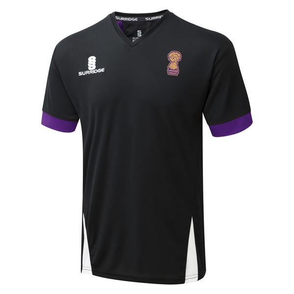 Bild von Cheshire C.C.C Players Training Shirt