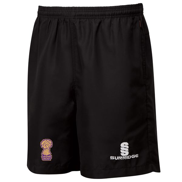 Picture of Cheshire C.C.C Players Blade Shorts