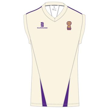 Imagen de Cheshire C.C.C Players Sleeveless Sweater